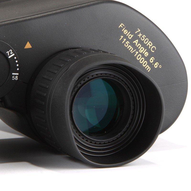 Marcool 7X50 long Distance Compass Hunting Scope Binoculars-12