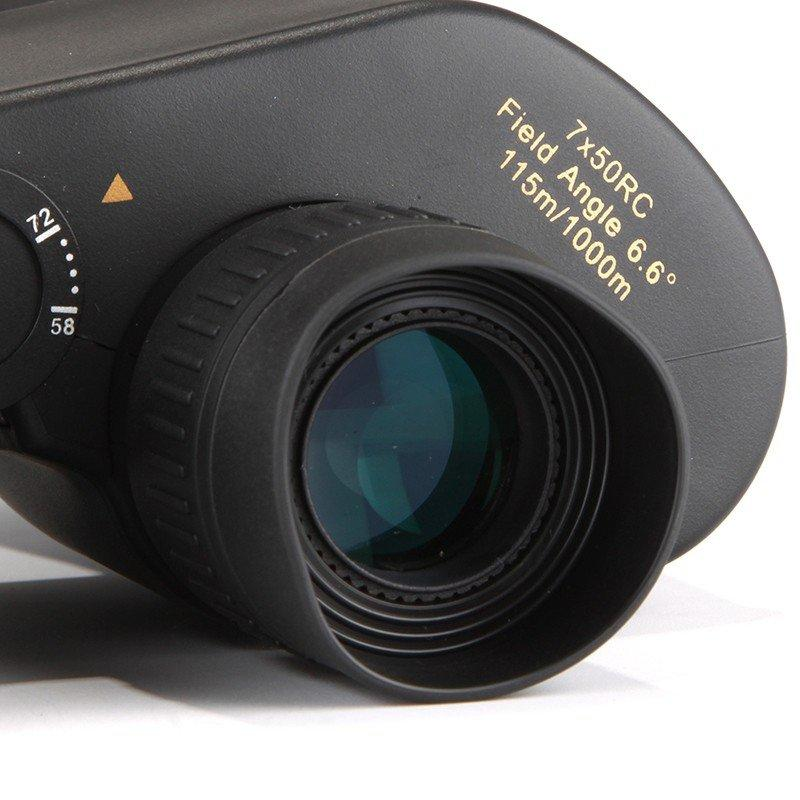 Marcool 7X50 long Distance Compass Hunting Scope Binoculars