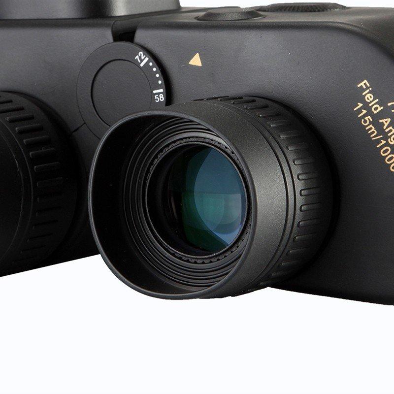 Marcool 7x50 long Distance Waterproof Internal Rangefinder Compass Hunting Scope Binoculars-10