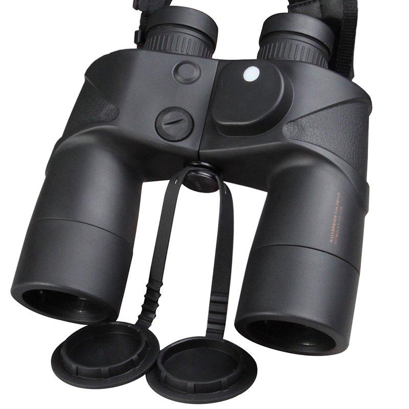 Marcool 7x50 long Distance Waterproof Internal Rangefinder Compass Hunting Scope Binoculars-11