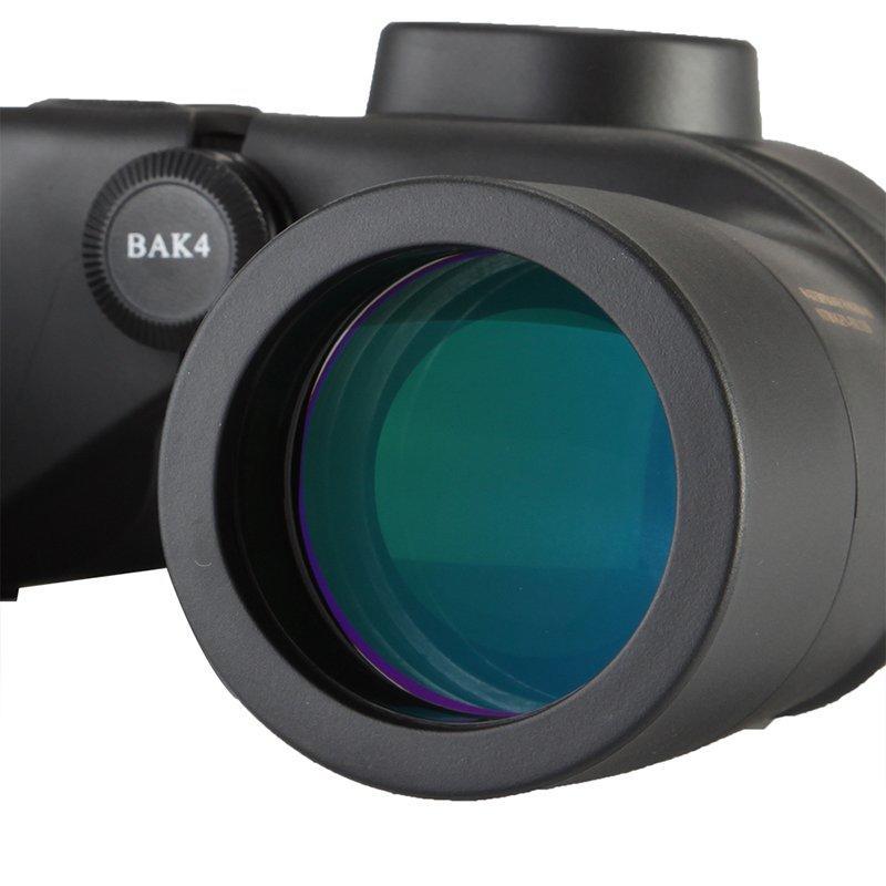 Marcool 7x50 long Distance Waterproof Internal Rangefinder Compass Hunting Scope Binoculars