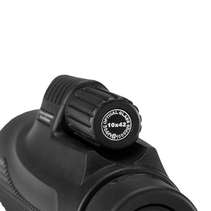 Marcool Handheld 8x42 Rubber Telescope