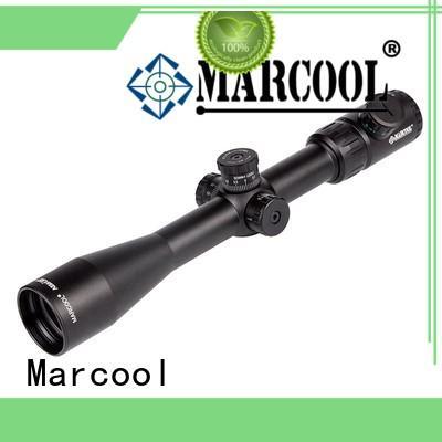 long range budget scopes etched angle optical Marcool Brand long range telescope