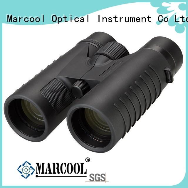 MARCOOL Hunting Waterproof BAK4 Bonoculars Telescope 8x42