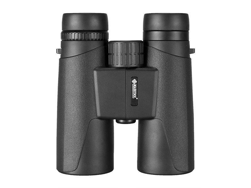 Binocular Waterproof Test