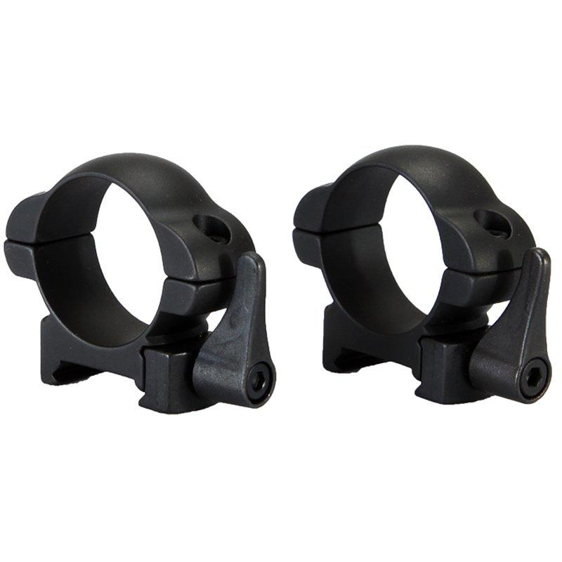 Riflescope Accessory Marcool 30mm Steel Ring Mount With20 mm Picatiny And Weaver Rail