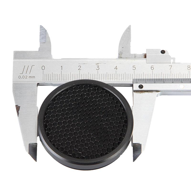 Marcool 51mm Outter Diameter  Honeycomb Filter Sunshade