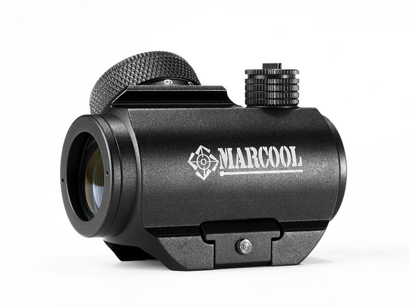 Marcool 1x20 tactical red dot  sight   for .223/5.56 recoil