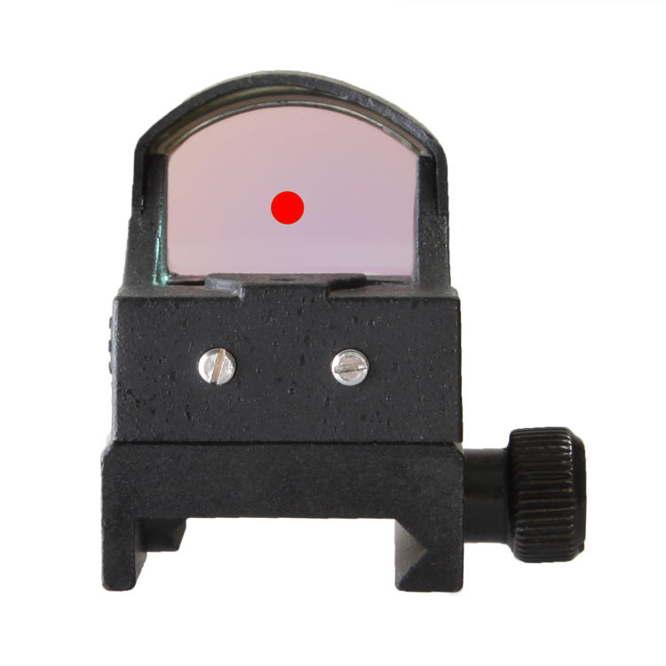 1x25 Tactical  Night Vision Red Dot Sight