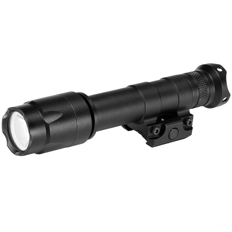 Marcool M600A Tactical Mini NIght Vision Torch For Outdoor Hunting