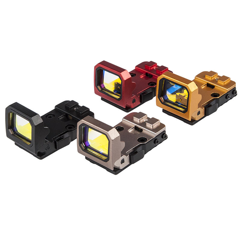red dot sight 1x22x16mm reflex sight  for outdoor hunting