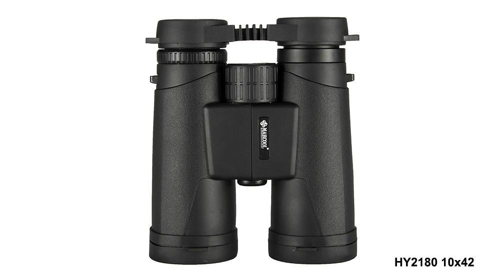 Binocular Shcokproof Test