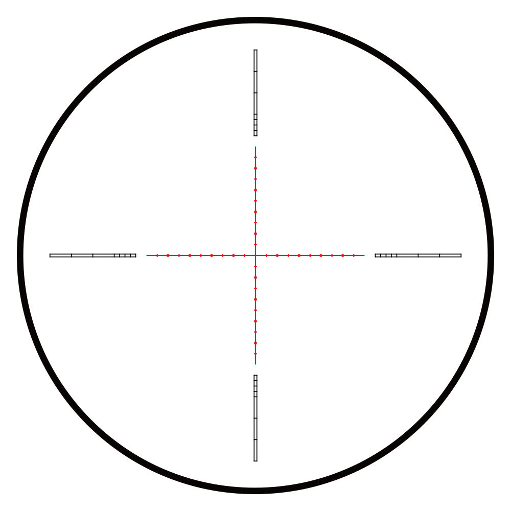 Marcool ALT 4-16x44 SFIR Riflescope MAR-28