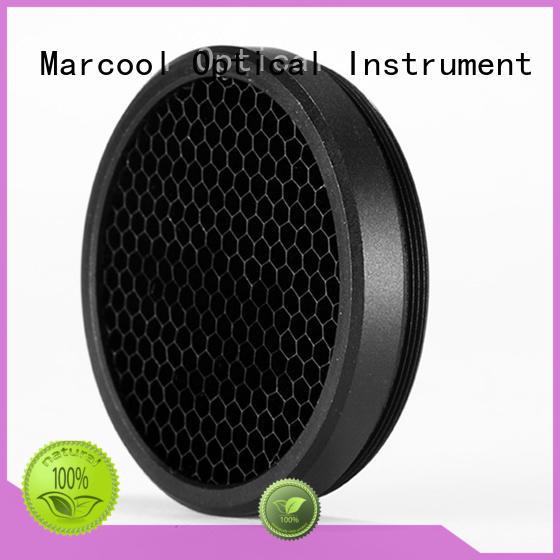 scope sunshade Marcool company
